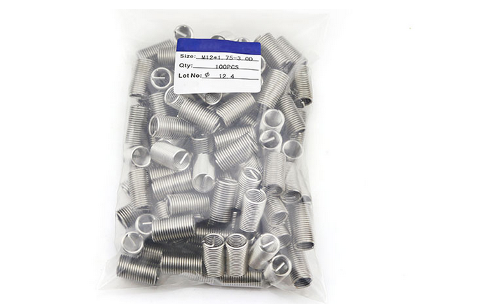 Wholesalers stainless steel threaded sleeve inserts buy