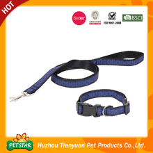 Simple Design Wholesale Adjustable Soft Dog Collar <strong>Pet</strong>
