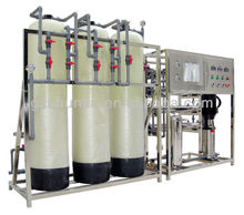reverse osmosis system with frp tank/universal filter water recycling equipment/water treatment equipment