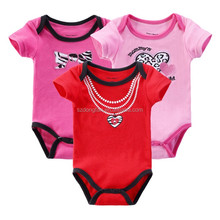 BABY Boy Girl Bodysuit 3 styles Carters Clothes Newborn Bodysuits Baby Brand Carters Next Clothing Overall