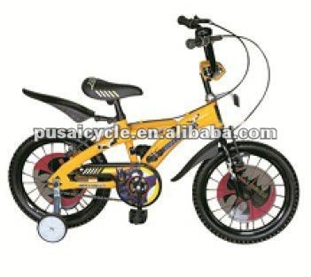 Pusai high quality 3 wheel bicycle for boy