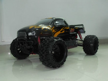 1/5th Petrol rc car ,4WD Gas Powered Ready to Run,nitro rc truck