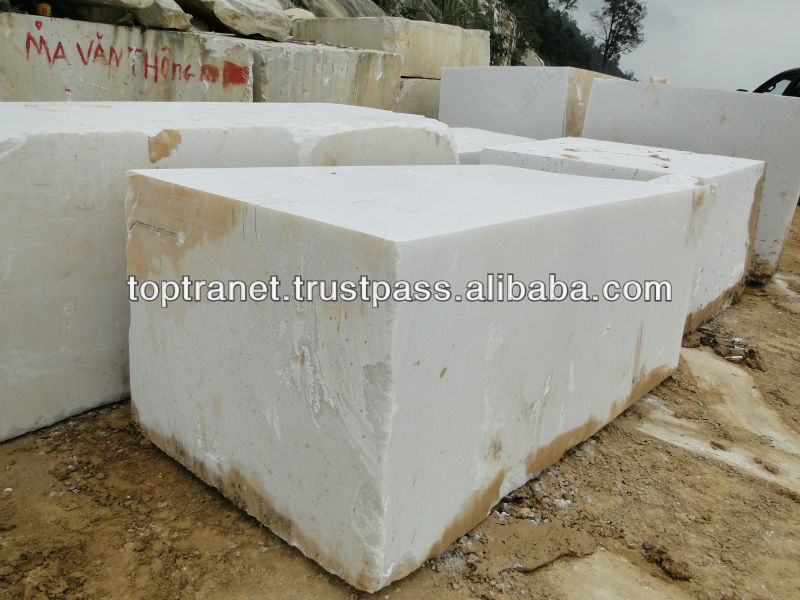 white marble, white marble stone, quarry owner