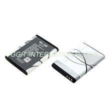 Li-ion Mobile Phone batterie for Nokia BL-5B