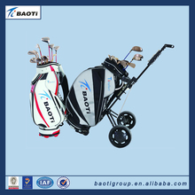 China excellent quality titanium golf clubs