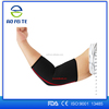 2017 High quality Elbow compression support sport elbow support brace athletic sleeves