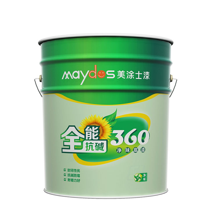 Maydos V000A supper resilience weather resistance outdoor emulsion wall paint