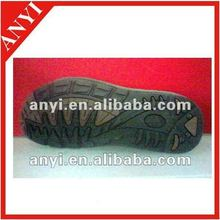 Hot saling fashion eva /rubber sports shoe soles