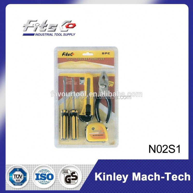 New Products Automotive Electrical Tool Kit