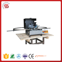 Multi blade wood saw machine MF115 grinding machine specifications