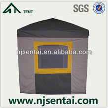 2015 new products dome inflatable tent canopy