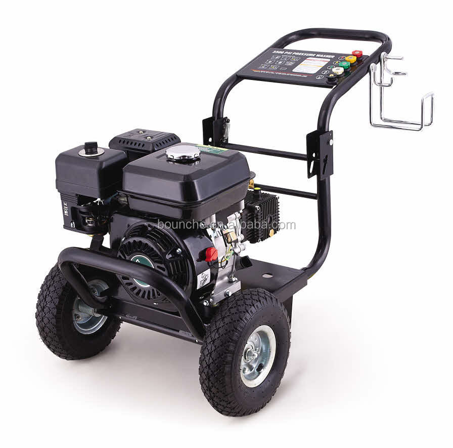Petrol Power Jet Pressure Washer