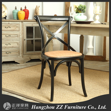 cross back wood chair antique wooden kitchen chairs