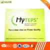 Custom 20% nylon 80% polyester wipe cloth power supply with great price