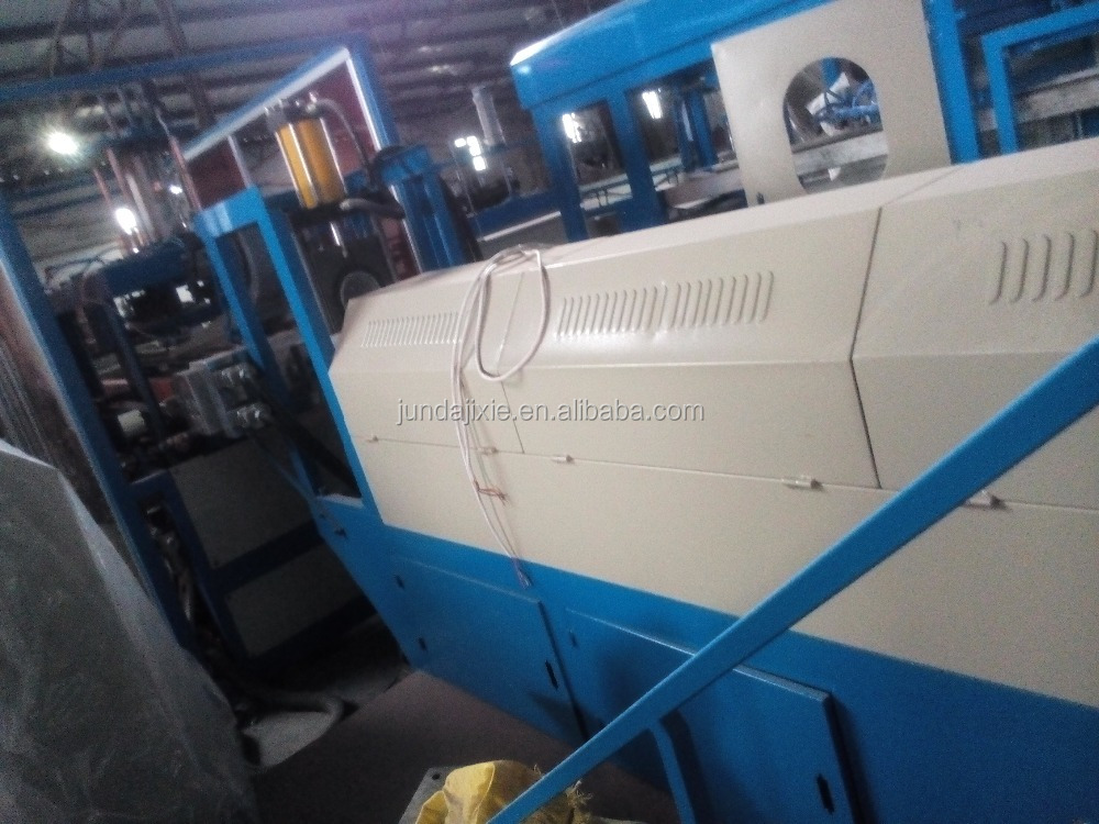 New condition and plastic vacuum forming machine processing type/plastic box vacuum machine