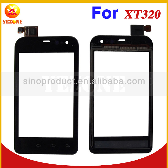 New Brand For Motorola Defy Mini XT320 Touch Screen Digitizer