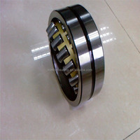 High Quality heavy radial Load Spherical roller bearing 22316 for ball grinding mill , ball crusher bearing