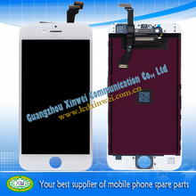 screen digitizer assembly,lcd front panel for iphone 6