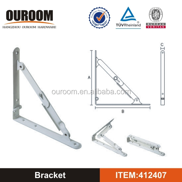 Quality-Assured Popular Specialized Angle Iron Air Conditioner Bracket