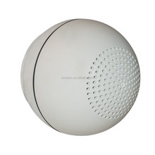 Xenon Z-Wave Plus Indoor Siren SM-A707 smart home intelligent alert alarm motion detection automation siren alarm security