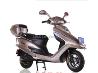 DGZ strong power high quality electyric motorcycle