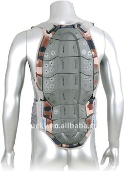 AB1108P back protector