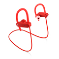 New Products Exquisite Design In Ear Bluetooth Headphones IPX7 Waterproof Wireless Headphone/Earphones RU10