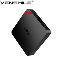 Wholesale Vensmile T95N 1GB/8GB Amlogic S905 Android TV Box Android 5.1 Kodi 16.0 4K Set Top Box T95N