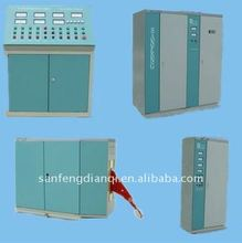 SF-GGP-H 350KW solid state high frequency welder