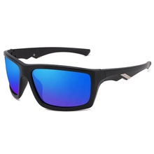 Professional teens shield sports polarized sunglasses winter dark sport black sunglasses