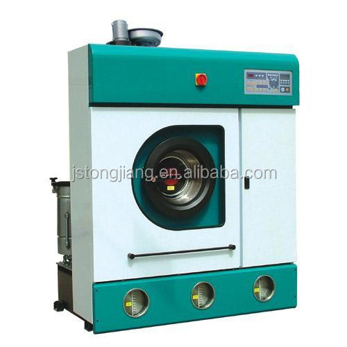 three cylinders and twelve filters industrial clothes cleaning machine 8kg,10kg,12kg,16kg,18kg,20kg