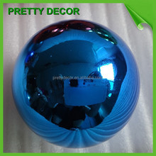 Gazing Balls for Home and Garden