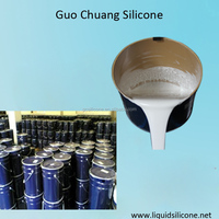 hot sale rtv molding silicone rubber for concrete mold
