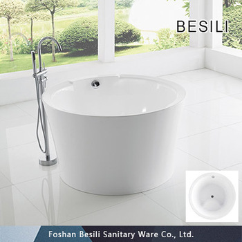 small size round bathtubs with seat buy small round bathtubs small