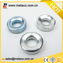 Steel CNC Turning Parts Anodize / Chrome Plating for Machinery Parts