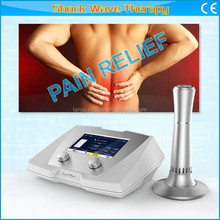 2015 New Shockwave Therapy / Physical Therapy Equipments/Shockwave Therapy Device For Body pain relief