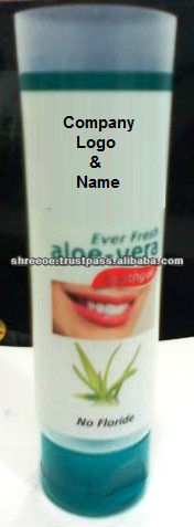 World's Best Floride Free Ultimate Whitening Toothpaste