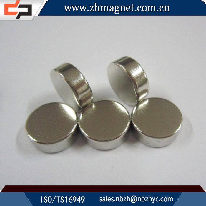 Magnet Industry Super Strong big size neodymium magnet fridge magnet generator
