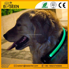Popular Flexible LED Flashing Dog Collar