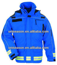 3 in 1 Reflective Safety Work Jacket