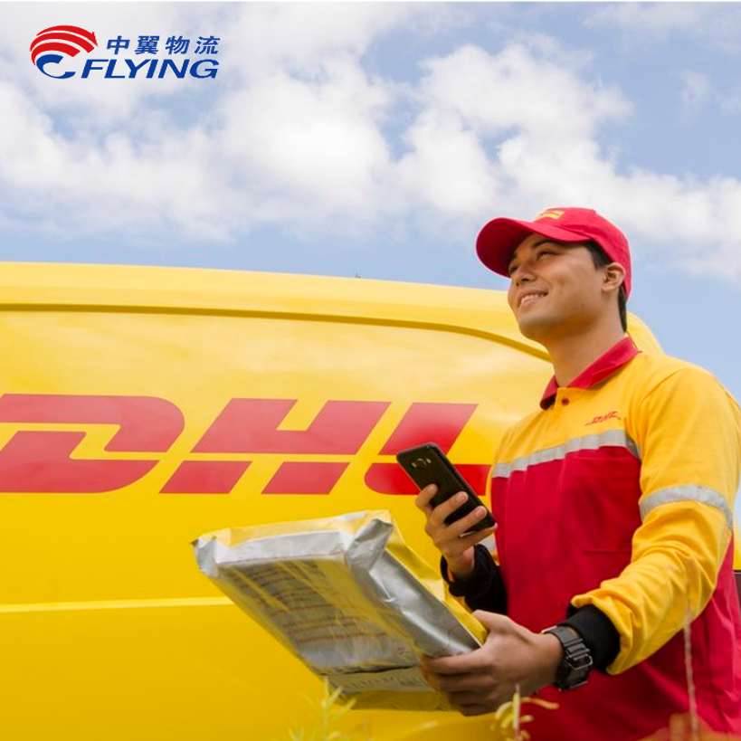DHL <strong>express</strong> from Shenzhen China to Italy door to door service