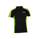100% Cotton Short Sleeve Men'S Sports Quick Drying T Shirt With Green