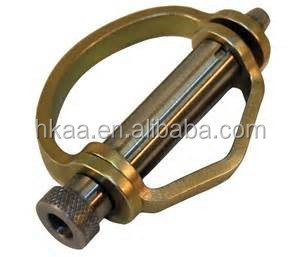 Brass Concrete Embed Connector In China
