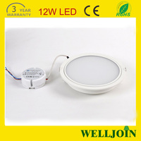 6 inch Round Dimmable Led Downlight Kits 12w -Led Downlight Accessories