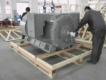 Y2HV Series High Voltage Compact structure electric motors ac 6KV 10KV 11KV 3000kw/high voltage motor