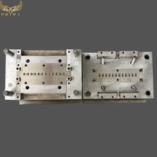 custom plastic mold injection / plastic mould die makers