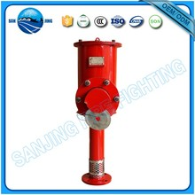 Sanjing Fire Fighting Equipment Foam Expansion Chamber