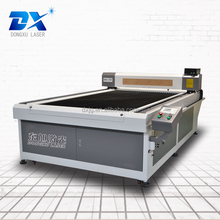 Large format <strong>flat</strong> bed cnc cardboard wood and acrylic laser cutting machine on sale