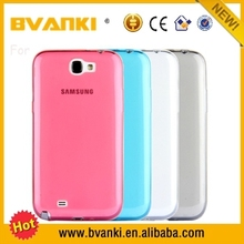 Dropshipping Gadgets Mobile Phone Accessories Case For Samsung Galaxy Note 2 N7100 Repair Parts,TPU Cover Price In India