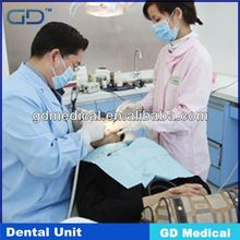GE Medical High Quality CE approved economical dental unit